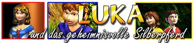 Luka - Das wundersch�ne Kinderspiel f�r Windows von der Polizei -
